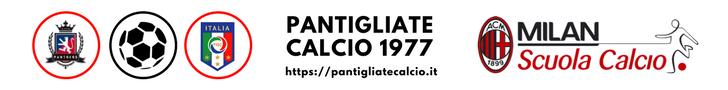 Logo Pantigliate Calcio 1977